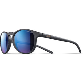 Julbo Junior 10-15Y Fame Spectron 3CF Sunglasses Matt Gray Tortoiseshell-Multilayer Blue